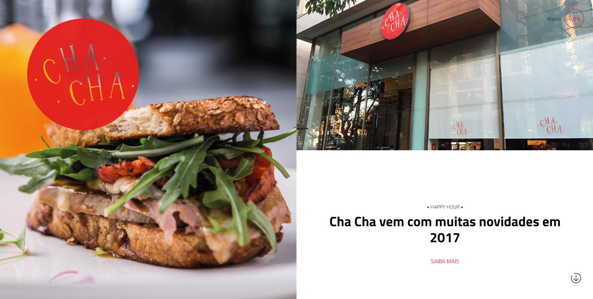 CHA CHA Restaurante