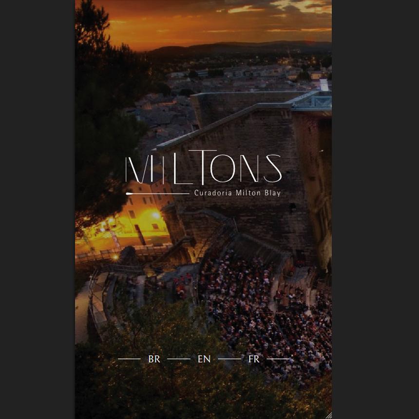Site MilTons
